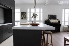 Cuisine Ouverte Moderne C0495 Mires