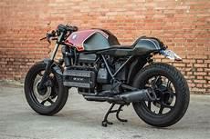 1983 bmw k100 monoplaza custom cafe racer bmw k100