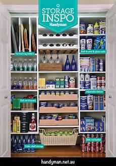 Kitchen Pantry Storage Nz by Do It Yourself Storage Inspiration Ultimate Kitchen