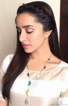 Shraddha Kapoor Hair Style