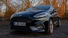 Der Neue Ford - der neue ford st wirklich so gut test