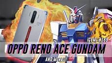Hape Gaming Oppo Seri Gundam Yang Murah Namun Berkualitas