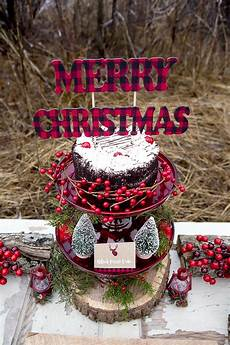 Buffalo Plaid Decorations by Buffalo Check Style Series The Happy Housie