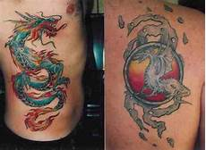 japanischer drache tattoo 98 drachen tattoos mythologischen kreaturen