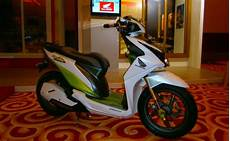 Honda Beat Variasi by Modifikasi Honda Beat Fi Terbaru Lebih Stylish