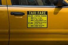 how to calculate your taxi fare taxifarefinder newsroom