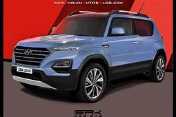 Hyundai Styx Is The Name For Carlino Based SUV Launch