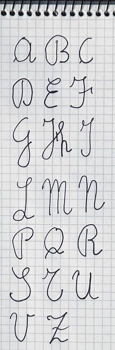 lettere in corsivo minuscolo e maiuscolo lettere corsivo maiuscole