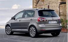 2008 Volkswagen Golf Plus Wallpapers And Hd Images Car