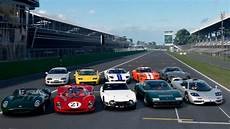 Gt Sport 1 11 Update Arrives January 26 Brings 10 Cars