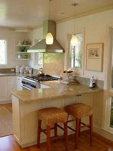 Traditional Kitchen Peninsula by Traditional Home Half Wall Design Pictures Remodel