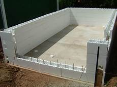 bloc polystyrène pour piscine 106635 piscine bloc polystyrene avis