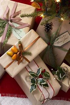 40 Unique Gift Wrapping Ideas Diy