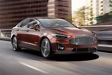 2019 ford fusion hybrid new car review autotrader
