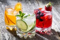 best non alcoholic drinks to serve at a summer wedding