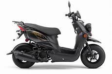Yamaha 2017 Zuma 50f Scooter Review Price Specs Pics