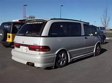 1993 toyota previa deluxe passenger minivan 2 4l manual 1993 toyota previa deluxe passenger minivan 2 4l manual