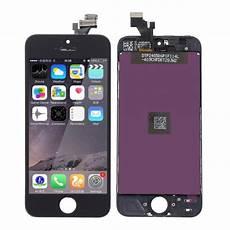 ecran d iphone 5 ecran iphone 5 noir vitre tactile avec ecran lcd assembl 233