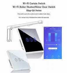 Bakeey 2200w Wifi Voice by Bakeey 2200w Wifi Voice Remote Touch 3 In 1