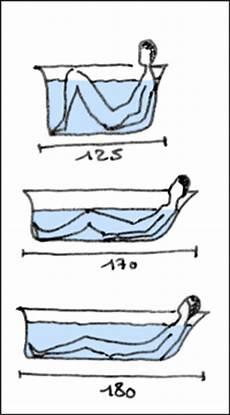 baignoire d angle dimension cinq r 232 gles 224 conna 238 tre pour am 233 nager une salle de bains