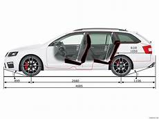 dimension octavia combi 2014 skoda octavia combi rs dimensions wallpaper 86