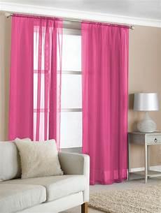 rosa gardinen gardinen rosa die romantischen farbnuancen schlechthin