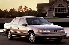 how do cars engines work 1990 ford taurus auto manual 1990 95 ford taurus consumer guide auto