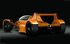 Caparo T1 Widescreen Exotic Car Image 04 Of 16  Diesel