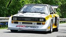 audi quattro s1 770hp audi s1 quattro hillclimb by prospeed amazing sounds