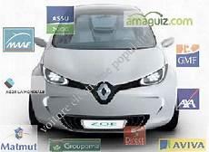 assurance voiture electrique l assurance des voitures electriques voiture electrique