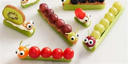 Image result for easy to make snack