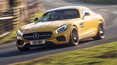 Mercedes Amg Gts 2015 Review Car Magazine