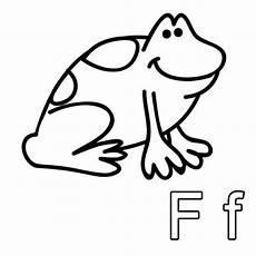 Schule Und Familie Ausmalbild Drucken Ausmalbild Buchstaben Lernen Ausmalbild F Kostenlos