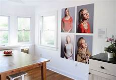 how to hang pictures like a pro gallery system tips