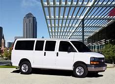 Capps Truck And Van Rental