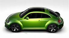 vw beetle 2017 3d model flatpyramid