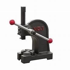pressa manuale a cremagliera pressa manuale a cremagliera p022 10 presse manuali