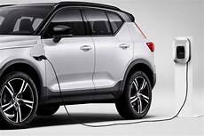 volvo to go electric by 2020 volvo polestar to make electric car push into australia