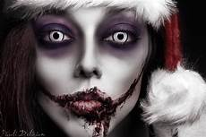 something this way comes we wish you a zombie christmas day 13 of creepmas