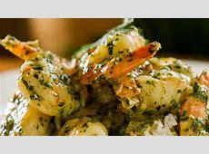 prawns   shrimp in garlic sauce_image