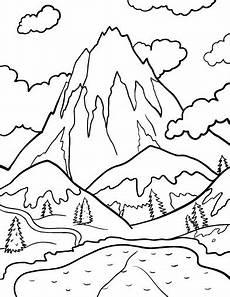 Ausmalbilder Urlaub Berge 20 Besten Ideen Ausmalbilder Berge Beste Wohnkultur