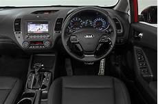 Kia Cerato Interior 2017 Kia Cerato Review Photos Caradvice