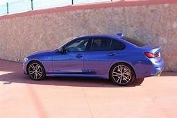 2020 BMW 3 Series Review  AutoGuidecom