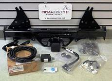 2011 toyota tacoma hitch wiring 2005 2015 tacoma trailer tow hitch wire harness 7 pin 82169 04010 genuine toyota 199 75