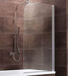Duschwand Glas Badewanne - duschwand aus glas infos ratgeber 2019 bad dusche