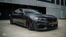bmw g30 felgen blvcked out bimma bmw g30 540i on z performance