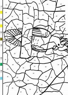Ausmalbilder Zahlen Farben Malen Nach Zahlen Vorlagen Und Malvorlagen