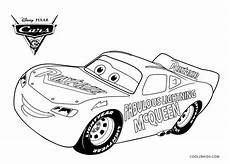 Lightning Mcqueen Malvorlagen Free Printable Lightning Mcqueen Coloring Pages For