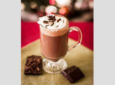 gourmet belgian hot chocolate_image