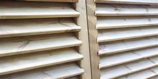 brise vue persienne bois cloture bois type persienne